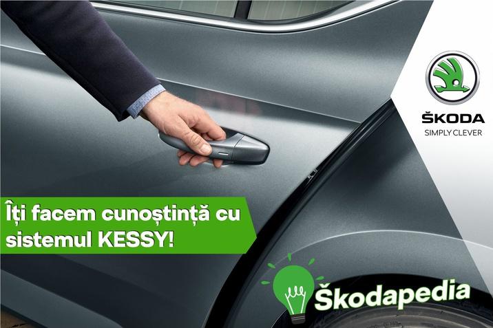 Kessy Skoda