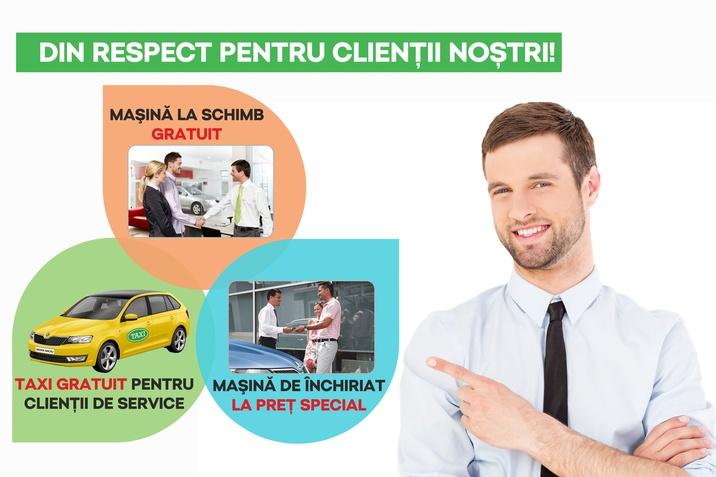 Oferta servicii de mobilitate