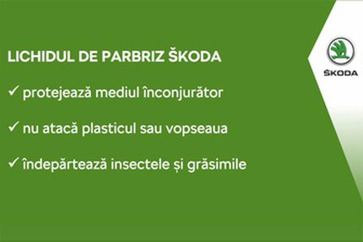 lichid parbriz